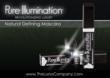 Pure Illumination Natural Defining Mascara Now Sweeping Into Stores --...