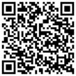 Bikini.com Supermodel Party Android App QR Code