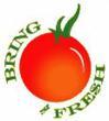 Bring the Fresh Logo