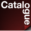 CATALOGUE app icon