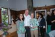 Lilla Ohrstrom, Bill Couzens, Founder Less Cancer and Annie Award recipient Helen WileyPhoto D Hubbard