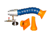 Introducing the Portable and Flexible Nex Flow™ Stream Vac™ Dust and...
