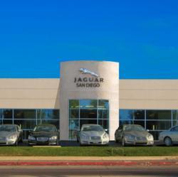 Jaguar San Diego, Aston Martin San Diego Dealership