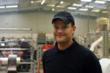 Chris Stanger of Mercury Packaging