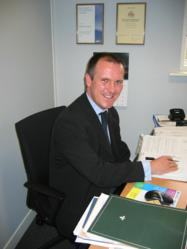 Stephen Gowland of ILS Solicitors