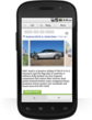 Find millions of classifieds on the go