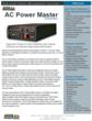 A number of Three Phase AC power solutions have been developed by Spectrum Power Management for military and combat applications. Custom design variants are available for all products.