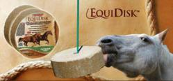 SweetPro, EquiDisk, Horse Supplement