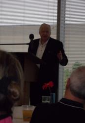 Dr. Marvin Loflin Receives CU Online Innovators Award