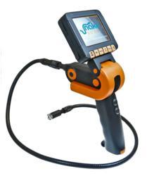 video borescope, boroscope, borescope