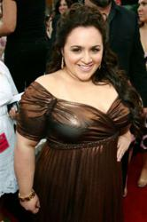 The Grand Prize Winner Of Camp Shane S Nikki Blonsky