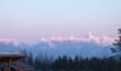 Alpenglow from Mountain Spirit Resort, Kimberley ski and golf condos.