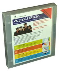 AppliPak, College Planning, High School to College