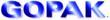Gopak logo