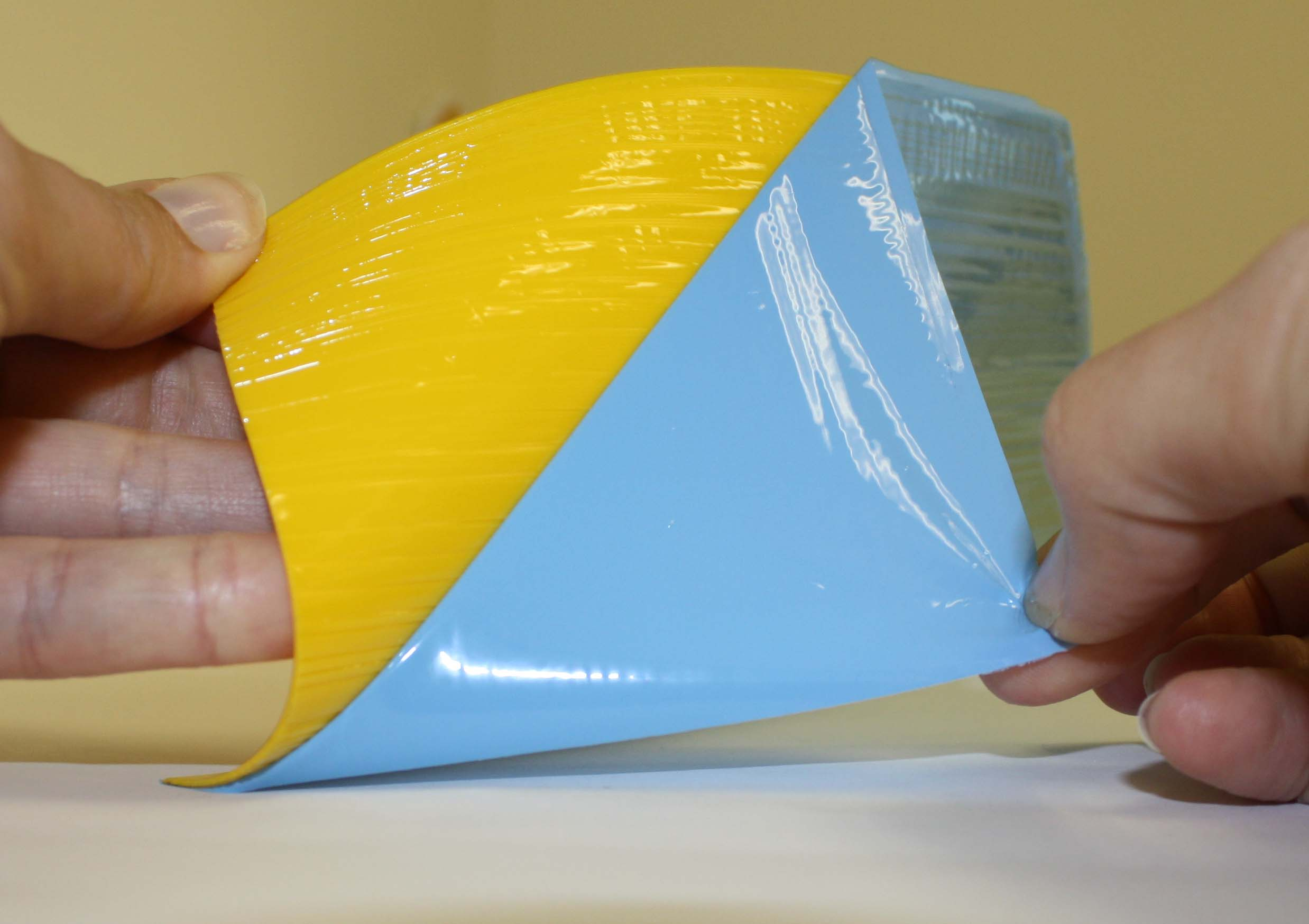 Stop Painting Com Improves Design Of Superior Mark Corner