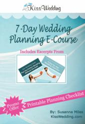 Wedding Planning E-course For Brides Planning Weddings On A Budget