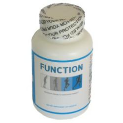 Function Hangover Supplement