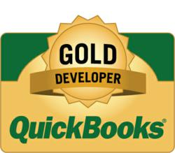 VictualNet Earns QuickBooks Gold