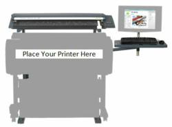 Colortrac Professional MFP Solution