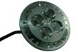 Designed to be compatible with standard Par46 light fixtures like those used in spotlights and vehicles.