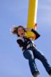Bungee Jump at Glenwood Caverns Adventure Park