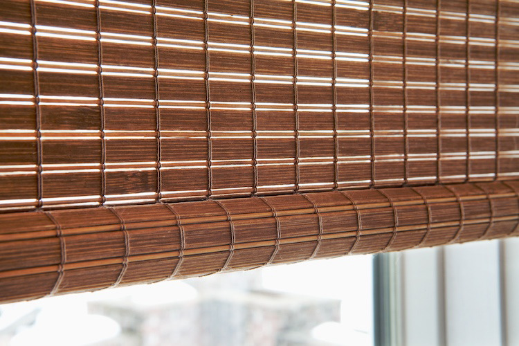 Roll Up Blinds 2017 Grasscloth Wallpaper