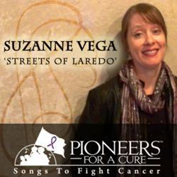 Suzanne Vega 'Streets of Laredo'