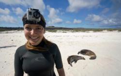 Win a Galapagos cruise