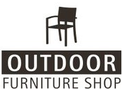 Outdoor furniture Shop Logo
