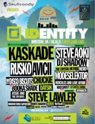 3 unique stages hosting an eclectic mix of the best DJs in the world.