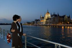 Single Supplement Charges Waived On European River Cruises For Single Travele