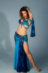 belly dancing san jose