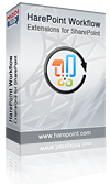 HarePoint Workflow Extensions for SharePoint 2010