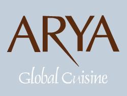 Arya Restaurant San Jose