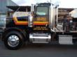18 Wheeler with PowerSheen Tire Brite Hawaii