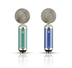 "Karma Audio's ""Trinity"" and ""Unity"" Large Diaphragm Condenser Microphones Produce Stellar Results"