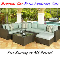 Amazing Memorial Day Patio Furniture Sale Part 27