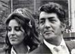 Deana Martin and her later father, Dean Martin