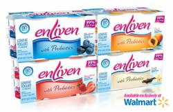 enLiven yogurt