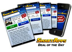 SmartApps Deal of the Day