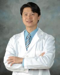 Dr Wayne Lee MD