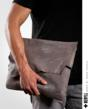 +Beryll Adam Bag in Metal