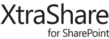 XtraShare for SharePoint Logo