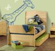 Nexera Bedroom Furniture
