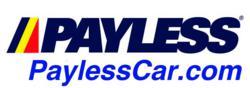 travel payless rental