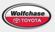 Wolfchase Toyota Logo
