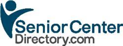 senior center directory