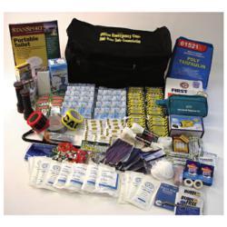earthquake supplies