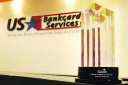 USBSI Receiveds Elavon's Arch Award