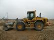 Volvo L90 fitted with ZoneSafe